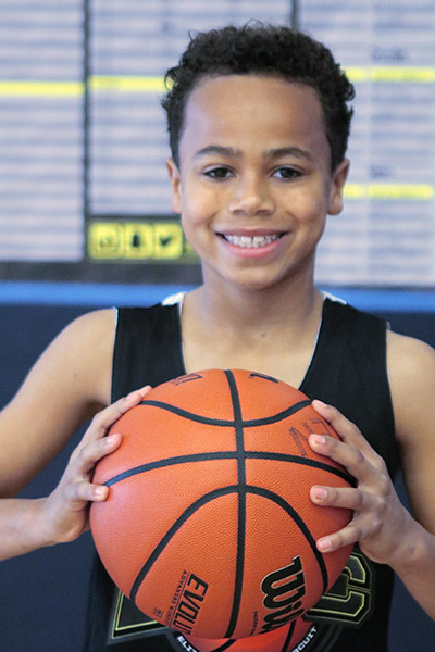 Player headshot for Braylen Gray