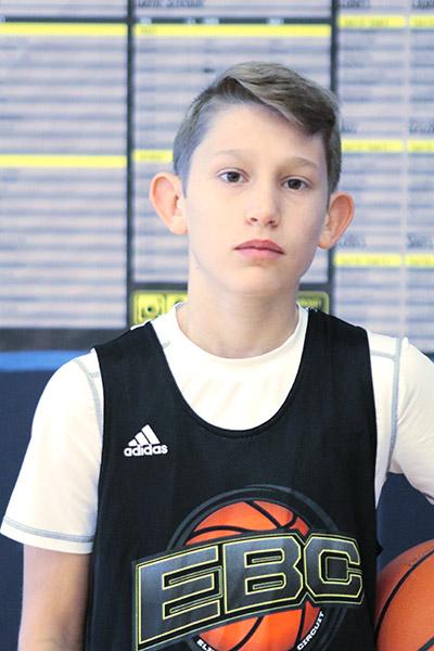 Player headshot for Landon Brownstein