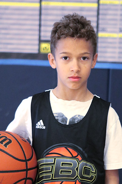 Player headshot for Braylen Nelms