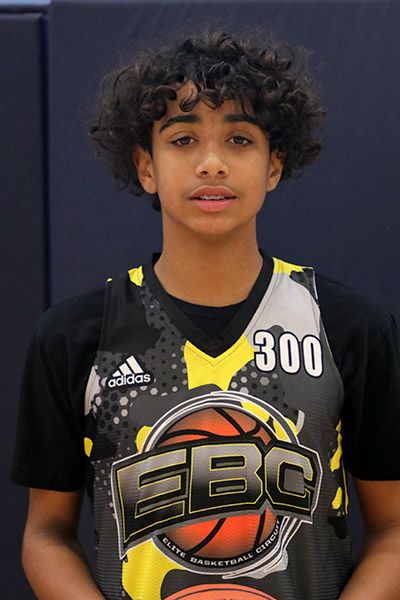 Quincy Everson at EBC Arizona 2020