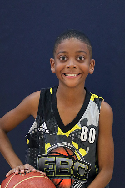 Stacy Augustine III at EBC SoCal 2020