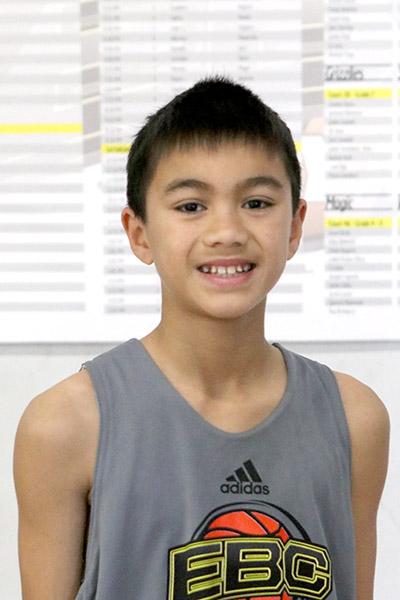 Player headshot for Isaiah Wong