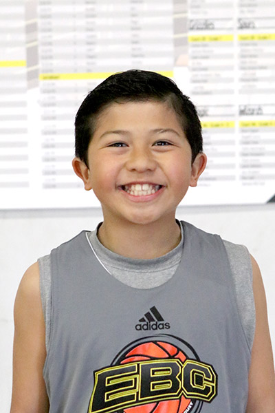 Player headshot for Cole Roque