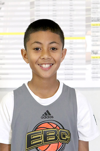 Player headshot for Justin Enriquez