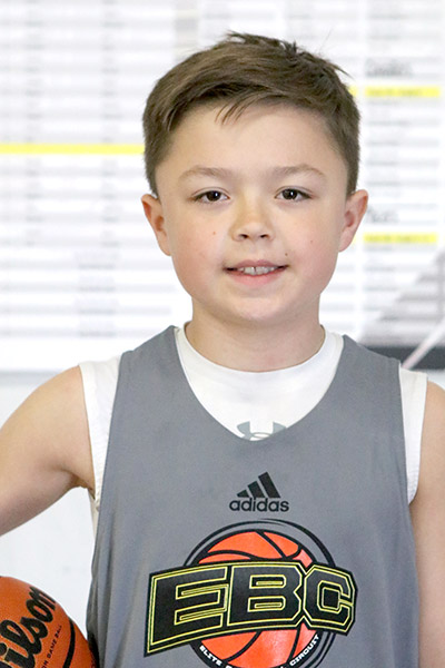 Player headshot for Cade Krueger