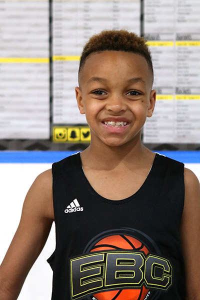 Player headshot for Michael Richardson Jr.