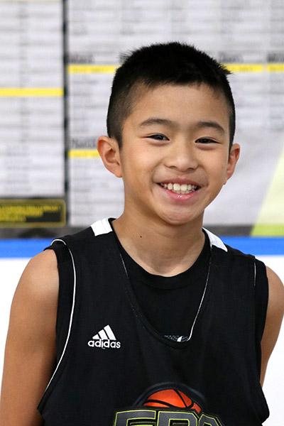 Player headshot for Rykan Woo