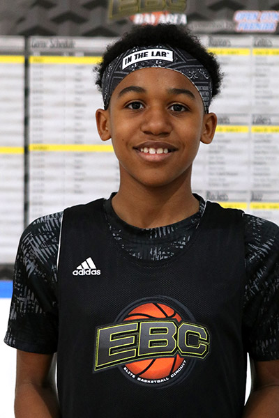 Raymond Whitley at EBC Bay Area 2019