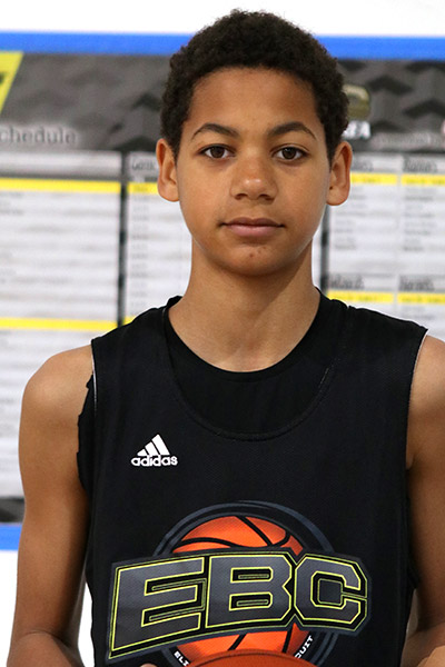 Dallas Washington at EBC Bay Area 2019