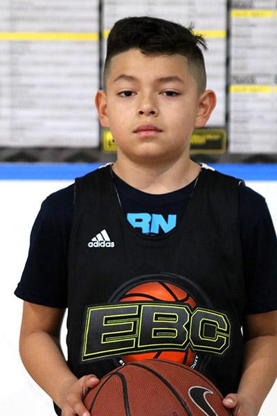 Player headshot for Isaiah Soto