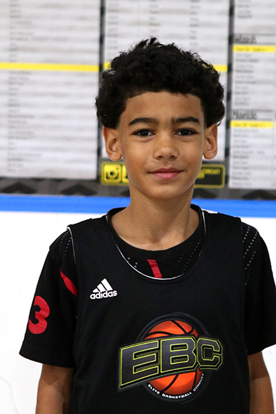 Player headshot for Jaden Miller