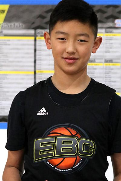 Brian Chou at EBC Bay Area 2019