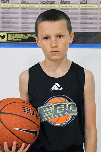 Player headshot for Sylas Lotito