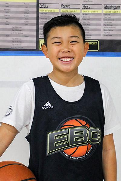 Player headshot for Mason Reth