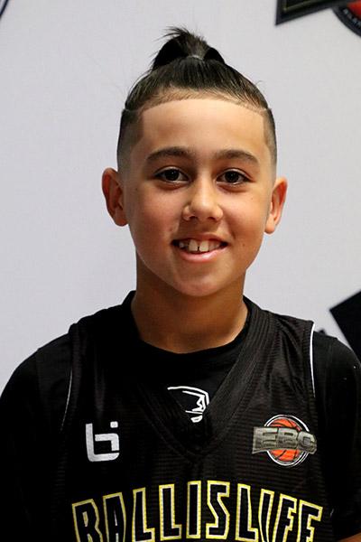 Player headshot for Breydan James Worth