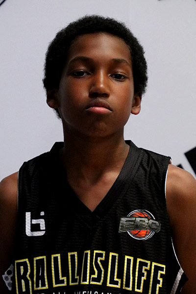 Player headshot for Zion Norman