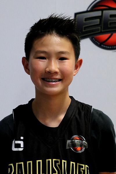 Player headshot for Noah Kim