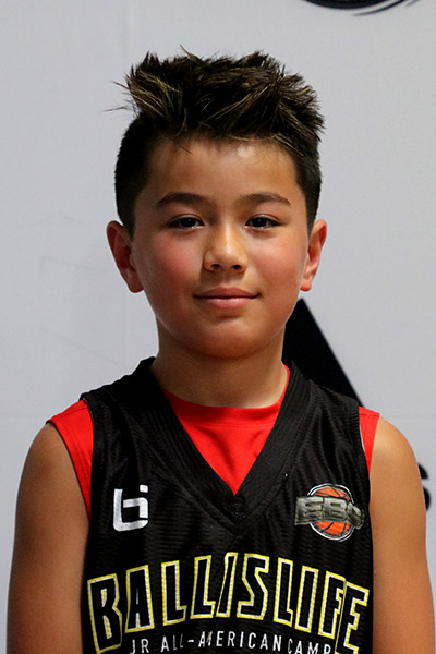 Player headshot for Evo Montoya-Chang