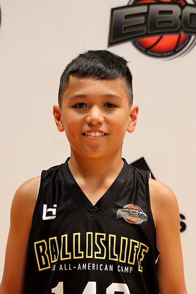 Player headshot for Ethan Inocencio