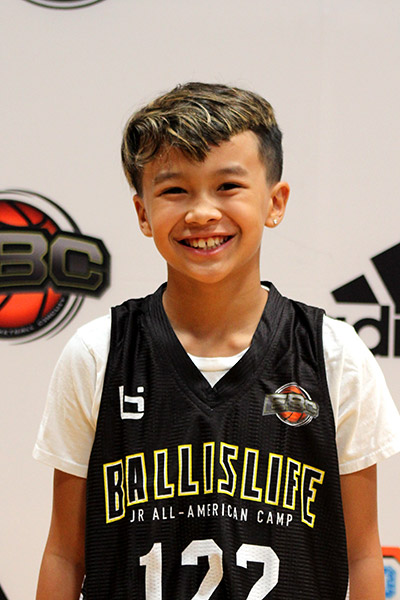 Player headshot for CJ Lam
