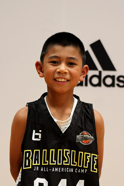 Player headshot for Marcus Tuason