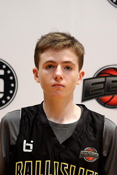Player headshot for Cole Murray
