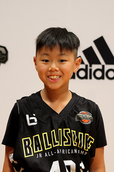 Player headshot for Jonathan Ha