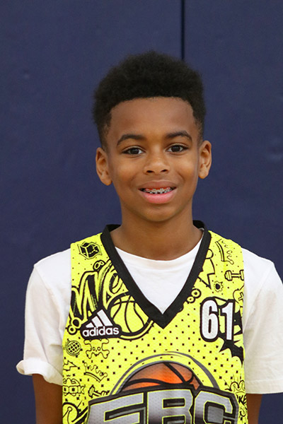 Player headshot for Cameron Waithe-Cunningham