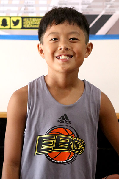 Player headshot for Koen Makinano