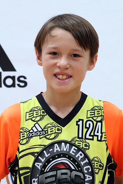 Player headshot for Grant Stewart