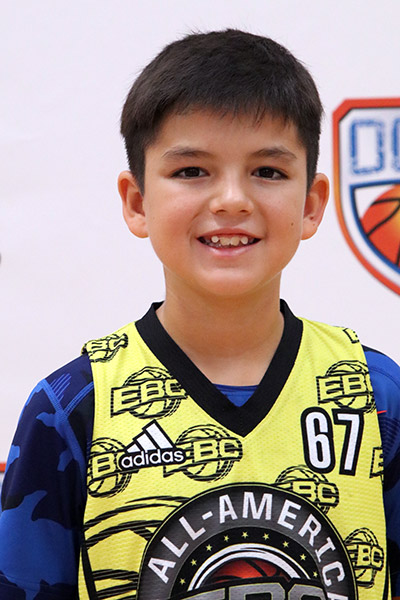 Player headshot for Asher Gloor
