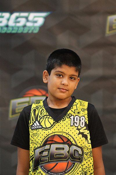 Player headshot for Rehmat Mann
