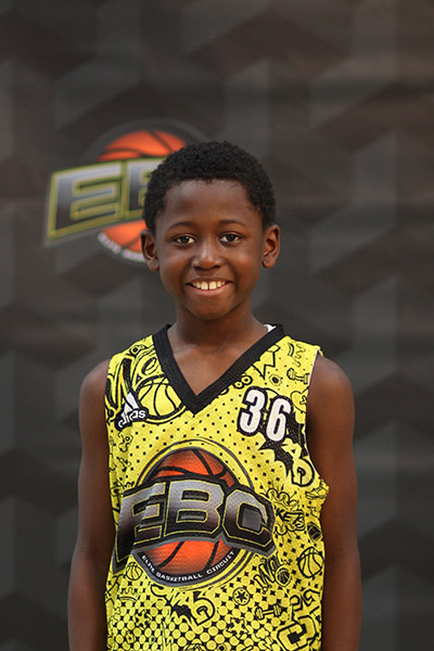 Player headshot for Elijah Booker