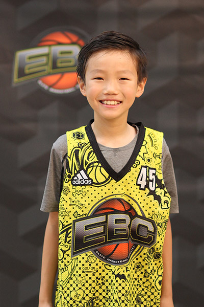 Player headshot for Jonah Kim