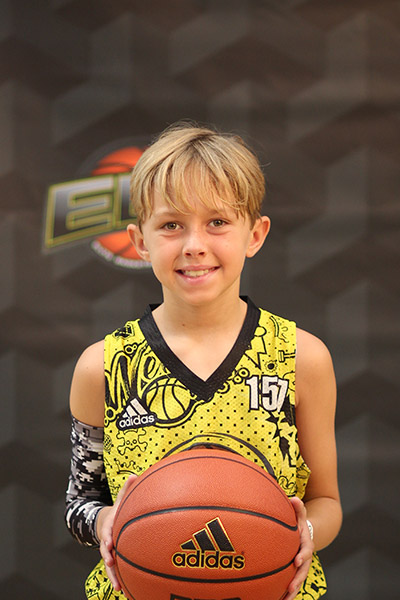 Player headshot for Finley Boyd