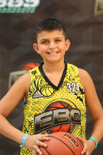 Player headshot for Jayden Fakhouri