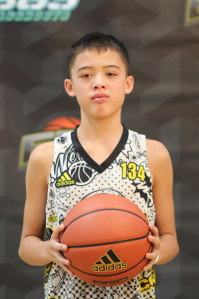 Player headshot for Jason Mandaquit Jr.