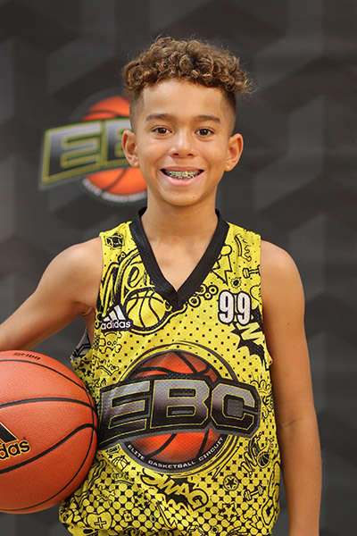 Player headshot for Jaiden Martinez