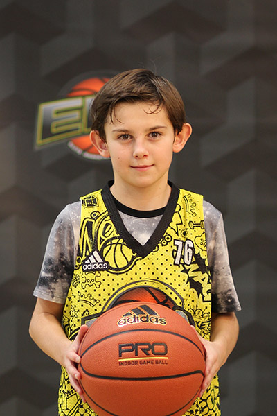 Player headshot for Peyton Lubash