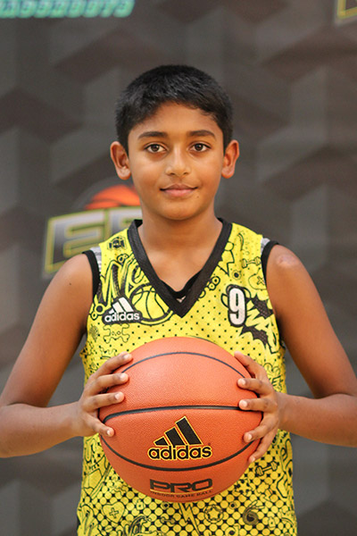 Player headshot for Tanuj Narasimhan