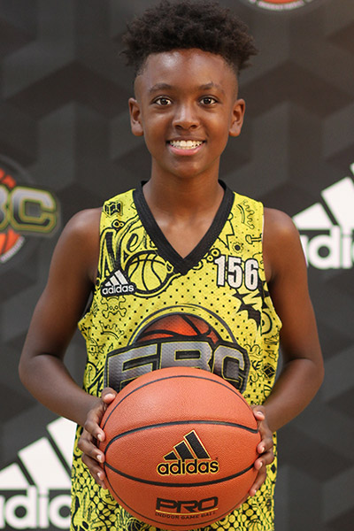 LaRon Hall at EBC SoCal 2020