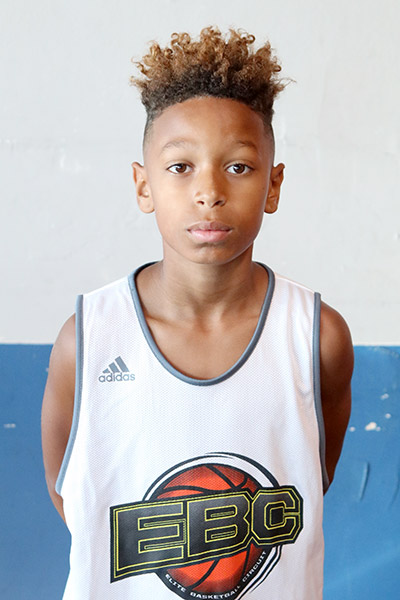 Player headshot for Jevon Yapi