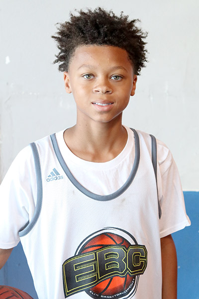 Player headshot for Prince Davis