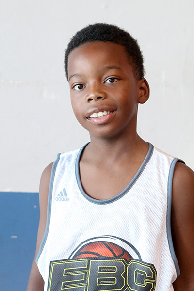 Player headshot for Ja'Cory Gory