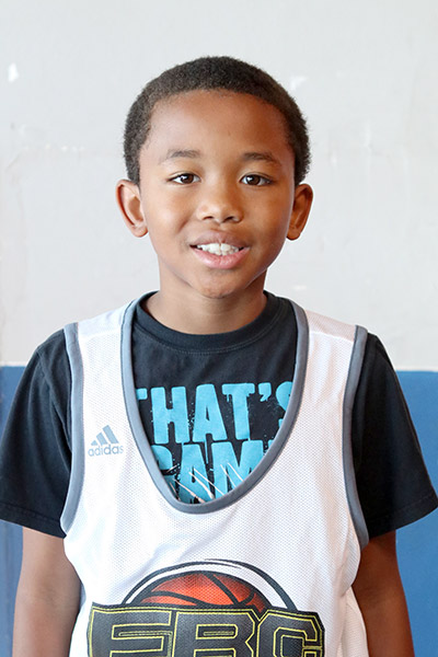 Player headshot for Tyus Thomas
