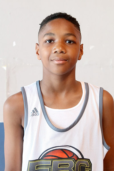 Player headshot for Tremmell Darden Jr.