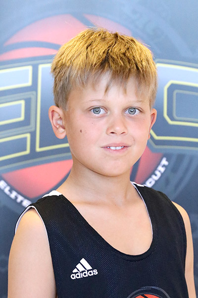 Player headshot for Ethan Schneiderman