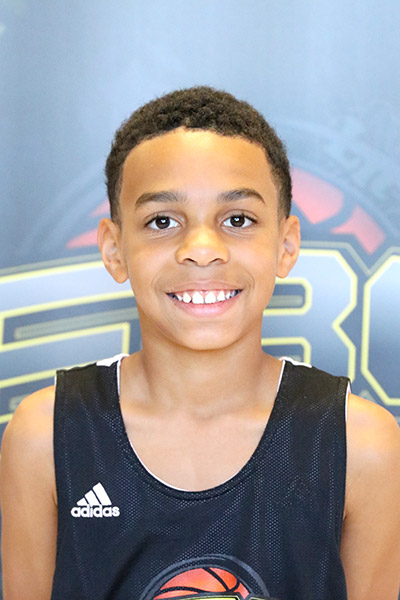 Player headshot for Mj Tucker