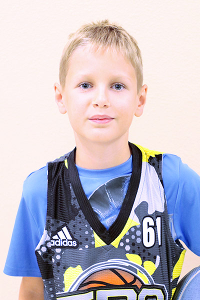 Player headshot for Luka Stankovic