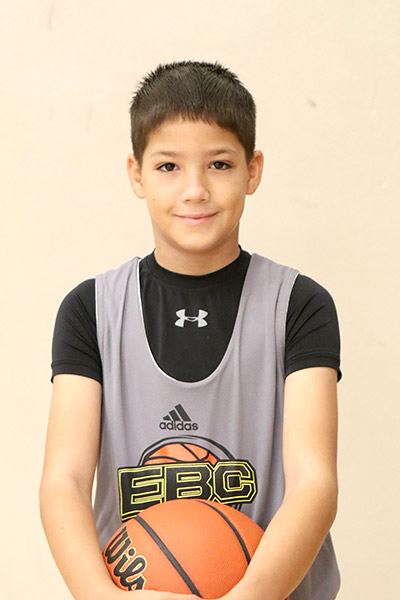 Player headshot for Estevan Espinoza